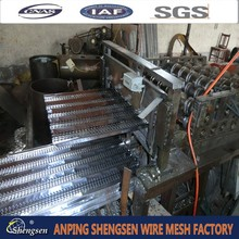 High Ribbed Formwork mesh(ISO9001 Certificate)