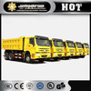 SINOTRUK HOWO used mini ethiopia dump truck 6X4 dump truck
