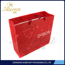 wholesale paper bags manufacturing process