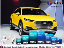 2015 China best seller EC-1K Basecoat, Lacquer auto paint