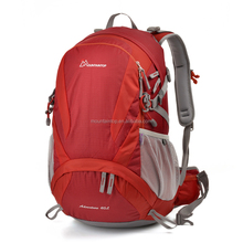 Mountaintop 40L Promotional backpack for mountaineering trekking hiking
