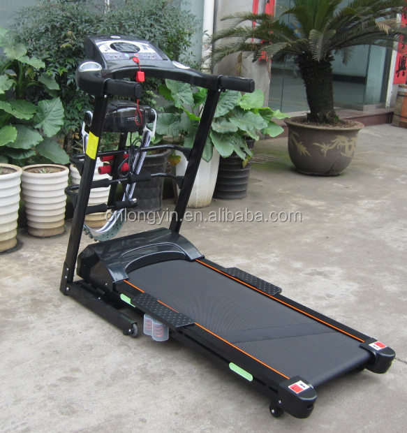 used running machine for sale