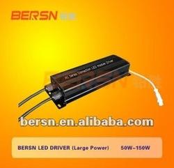 LED Driver 70W 220V/110V for streetlight/ outdoor/ tunnel light/ flood light/ garden light