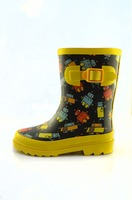 Top 10 10 Years experience Environmental Summer rubber boots stylish