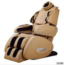 Zero Gravity Massage Chair with Comfortable Head Massager