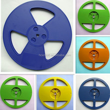 """Factory supply 7""""/13"""" plastic cable reel"""