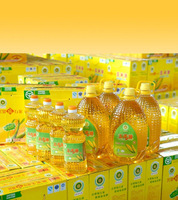 Refined Corn Oil/sunflower oil/palm oil/coconut oil/rapeseed oil