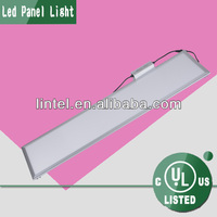 ul listed reflective led ceiling lighting panel
