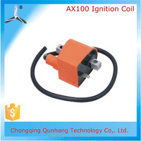 Motorcycle Parts AX100 Parts Ignition Coil China Supplier