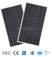 High quality home solar power system solar panel