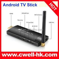 MK903V Mini pc 4k quad core rk3288 android smart tv stick/dongle mini pc hdmi2.0 Android 4.4