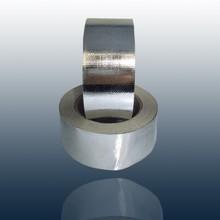 materiali di isolamento termico foglio di alluminio in fibra di vetro condotto su misura nastro adesivo