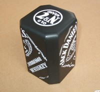 Supply Plastic Game Dice Cup