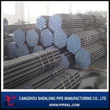 600mm OD carbon steel pipe A53 Welding Steel Pipe