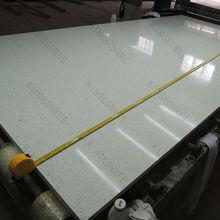 Fabricante chino artificial losa de cuarzo de la roca con precios competitivos