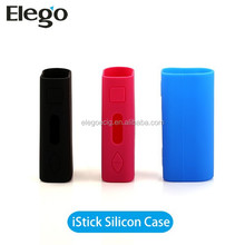 4 Colors Available Silicone Case for eLeaf iStick 50W