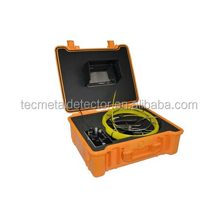 Pipe Borescope Inspection Camera With Record Function Z710DK5