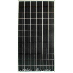 CE/IEC/TUV/UL Certificate Non-Anti-Dumping Mono and Poly 5W to 320W solar panel