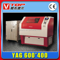 Small sheet metal Laser cutting machine for auto parts,jewelry,name tags