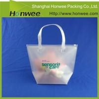 high quality plastic shopping felt handle bag