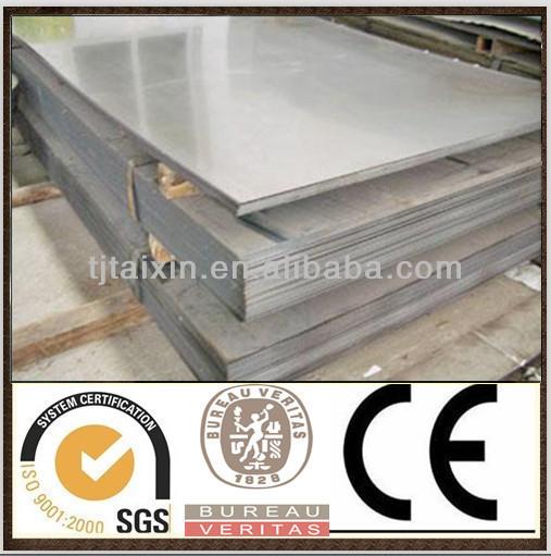 304 Mat Surface Stainless Steel Sheet Price