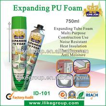 PU Foam,High Quality Polyurethane Foam(2013 Canton Fair)