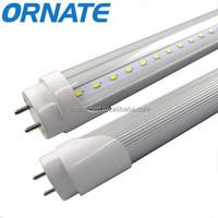 High lumen led tube ling t8 tube lighting