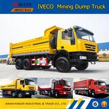 IVECO Mining Dump Truck