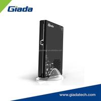 Hot Sale lower power mini PC with Intel Atom series processor