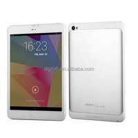 Original PiPo U7 Android 4.2 Tablet 3G MTK8382 quad core 1.3GHz 1GB RAM 16GB GPS WCDMA