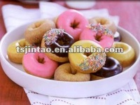 CE approval electrical mini donut baking machine