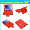 waterproof silicon wireless bluetooth keyboard and case for ipad 4