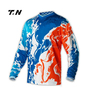 cheap sublimation pit crew motorcycling jersey
