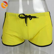 Brazilian OEM swimwear pocket swimwear men beachwear in sale