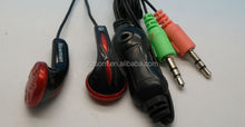 The computer headset.Factory direct sale .Fashion trends.The quality of high-end .The best price