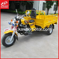 Large Capacity Cargo /Motor Tricycle /Three Wheel Tranporter Scooter for sale