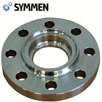Ansi Flange Class 1500 Rtj A105N Material