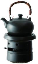 Designer Fancy Chinese Ceramic Tea Kettle Set