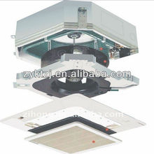3D Fans air conditioning (hvac) with high technology