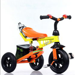 Good quality kids tricycle/baby 3 wheel bike/children tricycle SM-1211