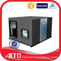 Alto ERV-10000 quality certified erv energy recovery ventilator central enthalpy recovery ventilator 5900cfm