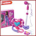 los niños 2014 micrófono de juguete