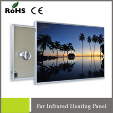 2015 new ar infrared carbon fiber heating panels
