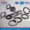 High speed WRM thrust ball bearing 51113 for Wrench cover