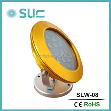 Hot sale good quality IP68 LED underwater light with CE