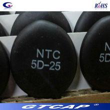 15d de alta fiabilidad original nuevo termistores ntc