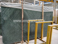 Indian dark green marble, cerde alpi marble for exterior wall cladding and wall floor marble