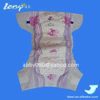 Breathable Baby Joy Diapers