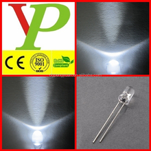 5mm led flashlight diode