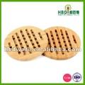 De alta calidad eco- ambiente de mesa de madera esteras/alfombrillas venta al por mayor
